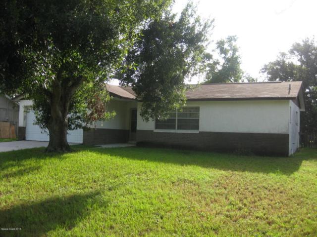 6555 Orchid Avenue, Cocoa, FL 32927 (MLS #819753) :: Premium Properties Real Estate Services