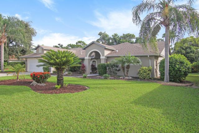 971 Somerset Lane, Melbourne, FL 32940 (MLS #819777) :: Premium Properties Real Estate Services