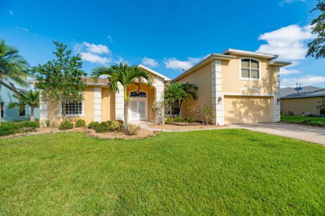 4958 Alamanda Drive, Melbourne, FL 32940 (MLS #819786) :: Premium Properties Real Estate Services