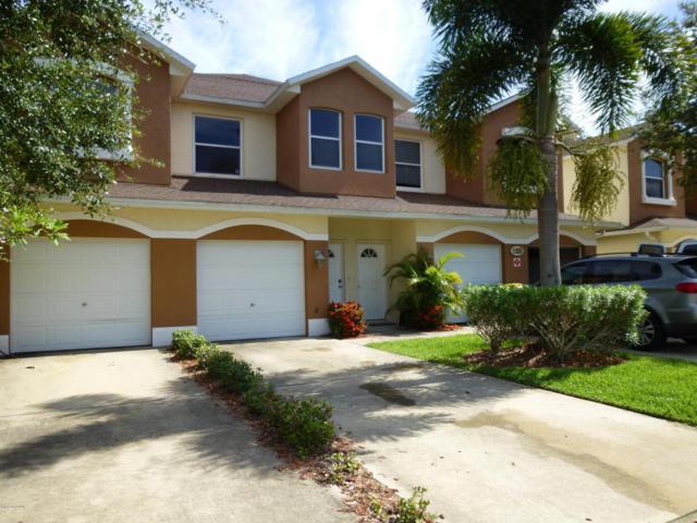 1020 Venetian Drive #202, Melbourne, FL 32904 (MLS #819788) :: Premium Properties Real Estate Services