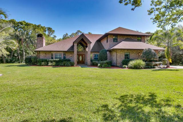3905 Hidden Oaks Lane, Melbourne, FL 32934 (MLS #819793) :: Premium Properties Real Estate Services