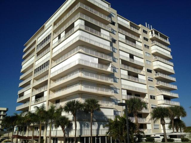 877 N Highway A1a #1203, Indialantic, FL 32903 (MLS #819805) :: Premium Properties Real Estate Services