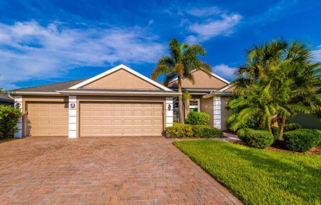 6922 Keplar Drive, Melbourne, FL 32940 (MLS #819823) :: Premium Properties Real Estate Services