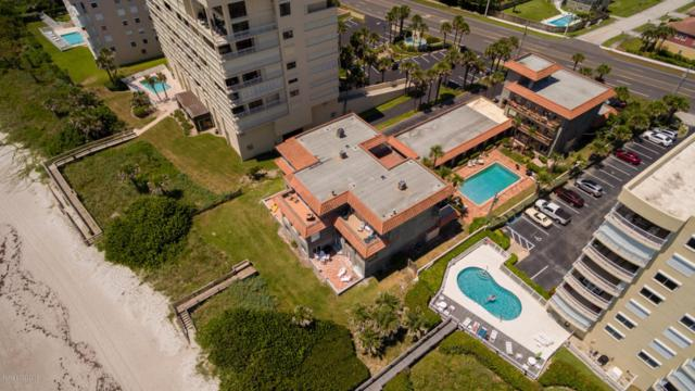 2855 N Highway A1a C, Indialantic, FL 32903 (MLS #819832) :: Better Homes and Gardens Real Estate Star