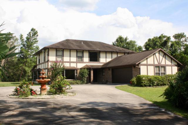 3975 Pinetop Boulevard, Titusville, FL 32796 (MLS #819997) :: Pamela Myers Realty