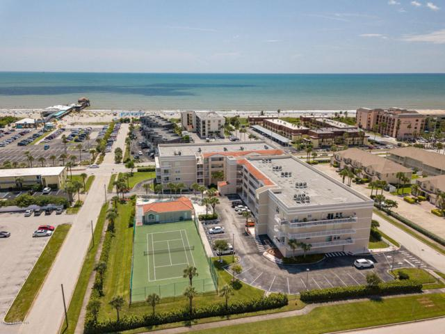 125 Pulsipher Avenue #204, Cocoa Beach, FL 32931 (MLS #820167) :: Better Homes and Gardens Real Estate Star