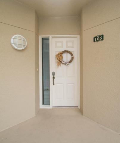 6005 Us Highway 1 #105, Rockledge, FL 32955 (MLS #820279) :: Better Homes and Gardens Real Estate Star