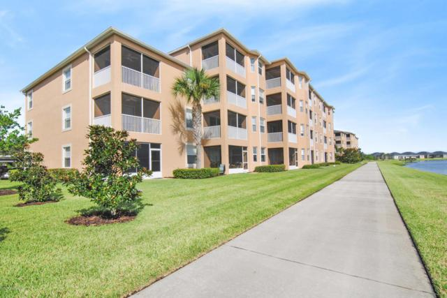 6838 Toland Drive #303, Melbourne, FL 32940 (MLS #820386) :: Better Homes and Gardens Real Estate Star
