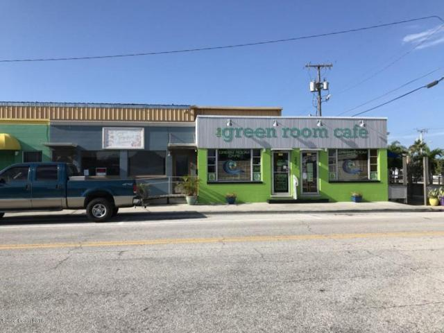 200 N 1st Street B, Cocoa Beach, FL 32931 (MLS #820508) :: Better Homes and Gardens Real Estate Star