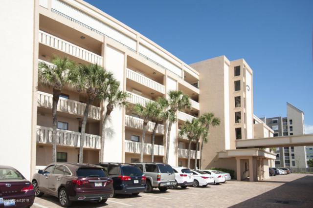 995 N Highway A1a #305, Indialantic, FL 32903 (MLS #820644) :: Better Homes and Gardens Real Estate Star