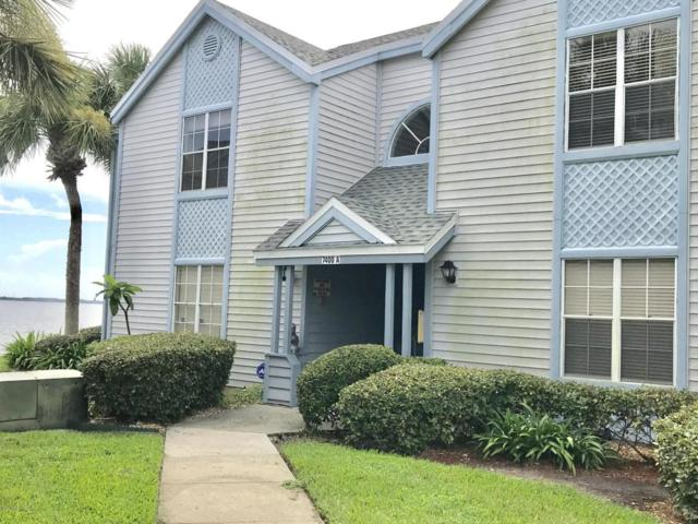 7400 Highway 1 N #202, Cocoa, FL 32927 (MLS #820668) :: Better Homes and Gardens Real Estate Star