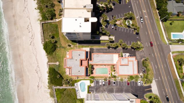 2855 N Highway A1a H, Indialantic, FL 32903 (MLS #820748) :: Better Homes and Gardens Real Estate Star