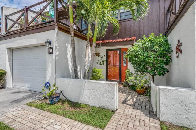 255 S Tropical Trl B3, Merritt Island, FL 32952 (MLS #820789) :: Premium Properties Real Estate Services
