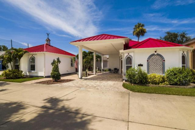 2774 Bates Place, Titusville, FL 32796 (MLS #820904) :: Better Homes and Gardens Real Estate Star