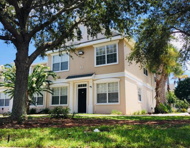 115 Turpial Way #104, Melbourne, FL 32901 (MLS #820956) :: Better Homes and Gardens Real Estate Star