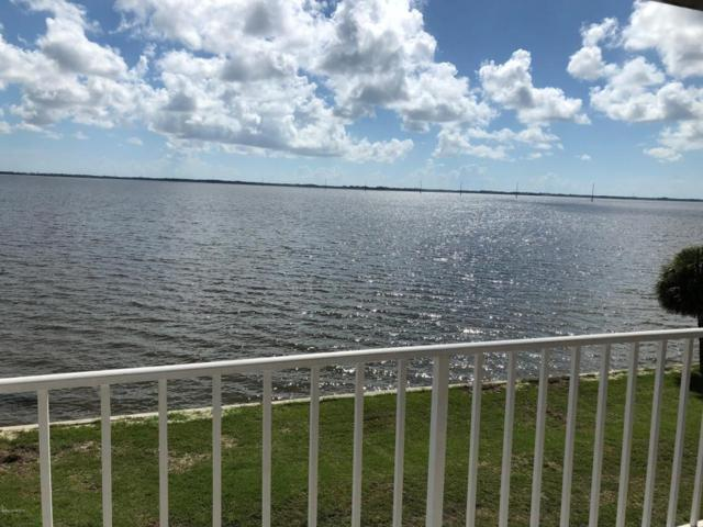 6800 N Highway 1 Highway #4301, Cocoa, FL 32927 (MLS #820997) :: Better Homes and Gardens Real Estate Star