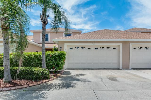 97 Niemira Avenue C, Indialantic, FL 32903 (MLS #821002) :: Pamela Myers Realty