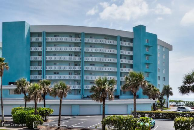 1175 Highway A1a #405, Satellite Beach, FL 32937 (MLS #821017) :: Pamela Myers Realty