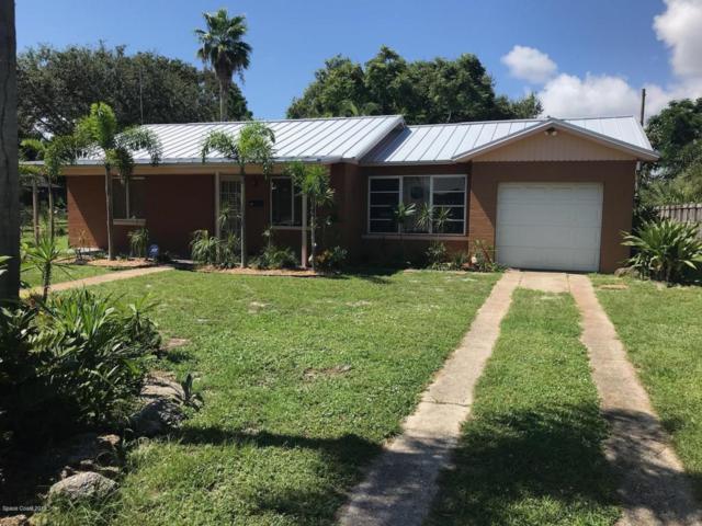 445 Willow Lane, Eau Gallie, FL 32934 (MLS #821028) :: Platinum Group / Keller Williams Realty