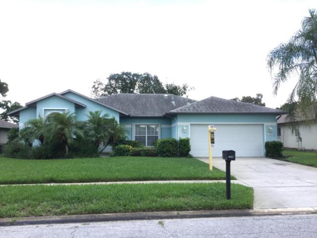 3615 Sawgrass Drive, Titusville, FL 32780 (MLS #821039) :: Better Homes and Gardens Real Estate Star