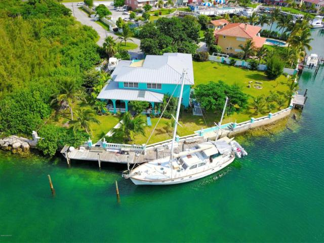 61 Claire Court Freeport Bahama, Other, FL 99999 (MLS #821094) :: Premium Properties Real Estate Services
