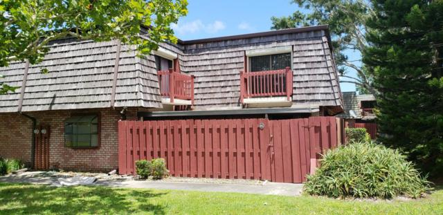 48 Piney Branch Way C, West Melbourne, FL 32904 (MLS #821124) :: Better Homes and Gardens Real Estate Star
