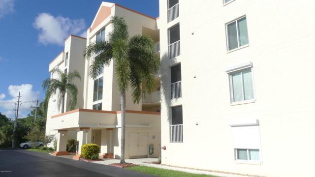 1410 Huntington Lane #1305, Rockledge, FL 32955 (MLS #821148) :: Better Homes and Gardens Real Estate Star
