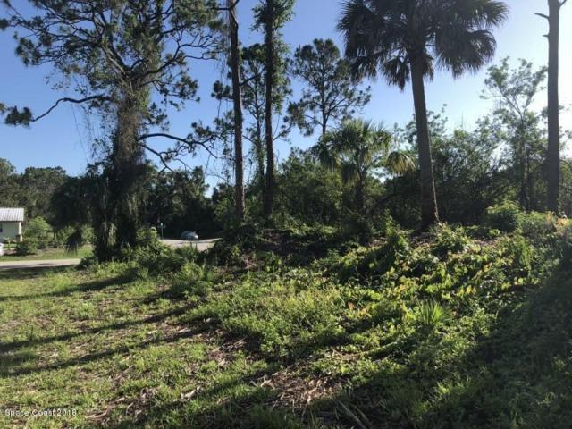 0 Lilac Street, Palm Bay, FL 32907 (MLS #821150) :: Pamela Myers Realty