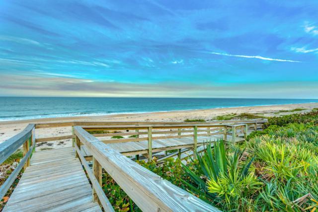 735 N Highway A1a #301, Indialantic, FL 32903 (MLS #821412) :: Pamela Myers Realty