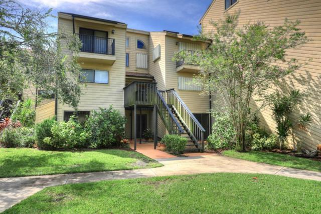 441 N Harbor City Boulevard #7, Melbourne, FL 32935 (MLS #821414) :: Better Homes and Gardens Real Estate Star