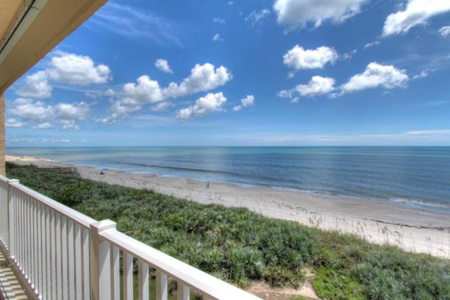 1831 Highway A1a #3306, Indian Harbour Beach, FL 32937 (MLS #821471) :: Better Homes and Gardens Real Estate Star