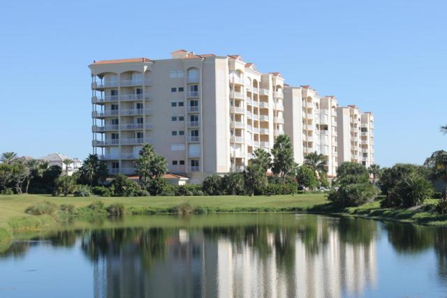 140 Warsteiner Way #503, Melbourne Beach, FL 32951 (MLS #821575) :: Pamela Myers Realty