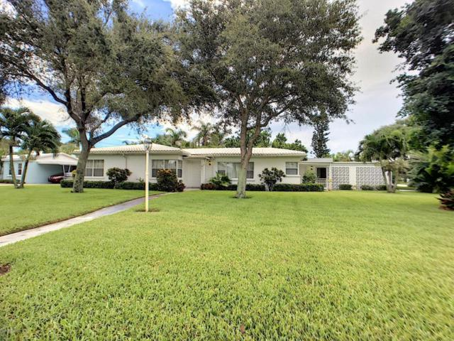 145 Ninth Avenue, Indialantic, FL 32903 (MLS #821598) :: Better Homes and Gardens Real Estate Star