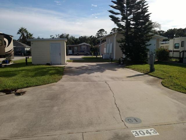 3043 Discovery Place, Titusville, FL 32796 (MLS #821641) :: Better Homes and Gardens Real Estate Star