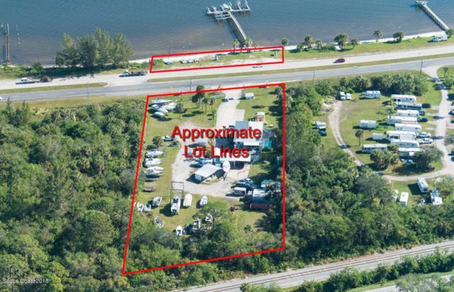 3800 S Highway 1 Highway, Grant Valkaria, FL 32949 (MLS #821724) :: Pamela Myers Realty