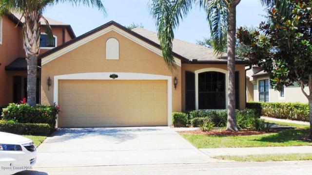 244 Murano Drive, West Melbourne, FL 32904 (MLS #821745) :: Premium Properties Real Estate Services