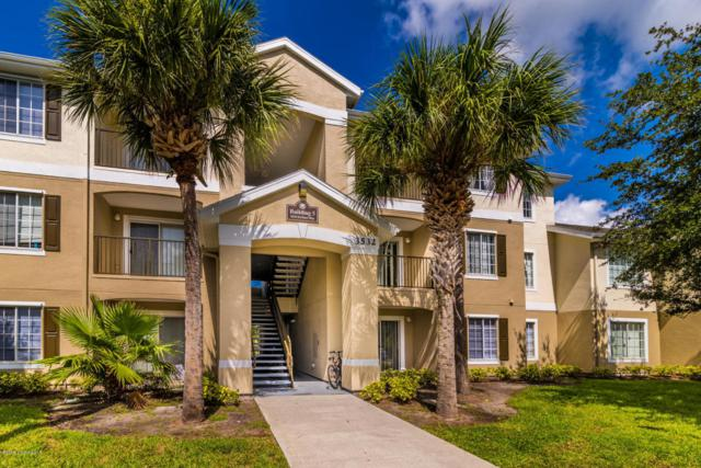 3532 D'avinci Way #3015, Melbourne, FL 32901 (MLS #821803) :: Pamela Myers Realty