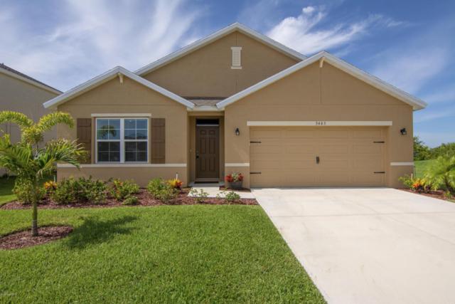 3465 Rockport Street SW, Vero Beach, FL 32968 (MLS #821819) :: Better Homes and Gardens Real Estate Star