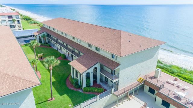 199 Highway A1a A102, Satellite Beach, FL 32937 (MLS #821822) :: Better Homes and Gardens Real Estate Star