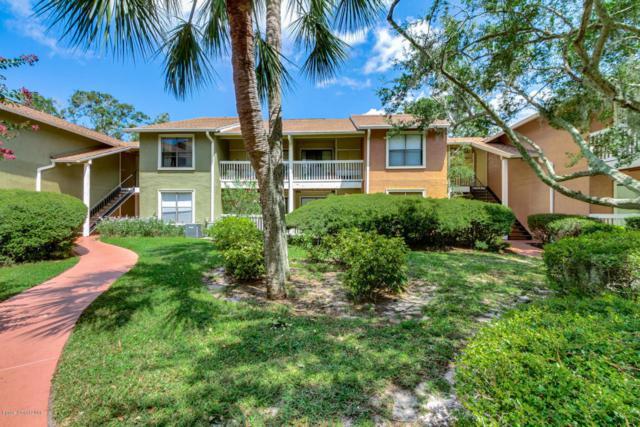225 S Tropical Trl #713, Merritt Island, FL 32952 (MLS #821825) :: Better Homes and Gardens Real Estate Star
