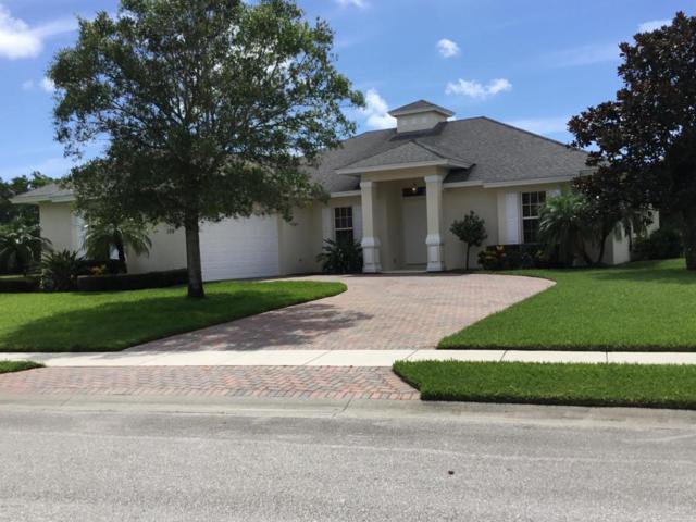 105 Wood Stork Way, Sebastian, FL 32958 (MLS #821842) :: Better Homes and Gardens Real Estate Star