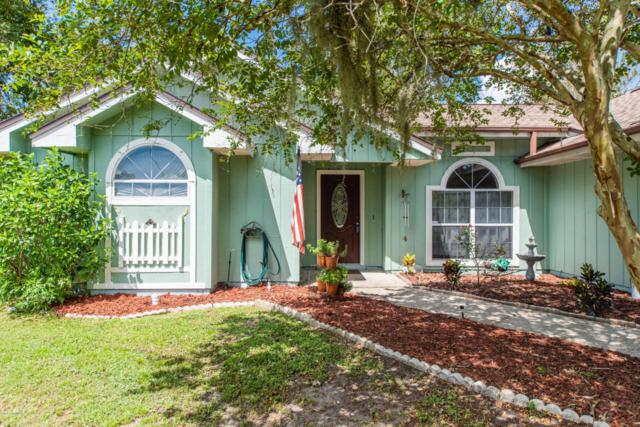 3135 Knox Mcrae Drive, Titusville, FL 32780 (MLS #821861) :: Better Homes and Gardens Real Estate Star