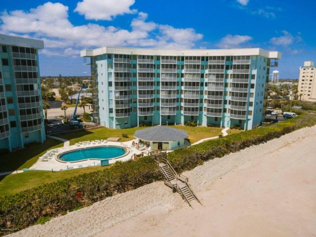1175 Highway A1a #811, Satellite Beach, FL 32937 (MLS #821945) :: Pamela Myers Realty