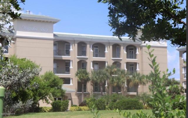 2022 Julep Drive #305, Cocoa Beach, FL 32931 (MLS #821961) :: Pamela Myers Realty