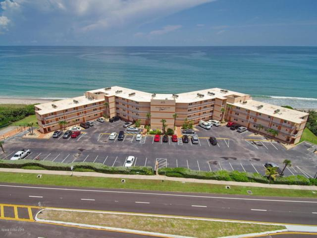 975 Highway A1a #102, Satellite Beach, FL 32937 (MLS #822122) :: Pamela Myers Realty
