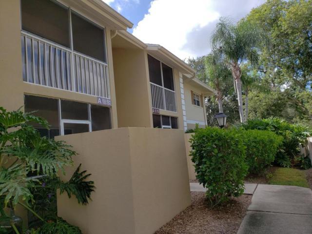 1657 Sunny Brook Lane NE A204, Palm Bay, FL 32905 (MLS #822222) :: Pamela Myers Realty