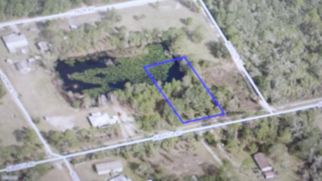 000 Aurantia Road, Mims, FL 32754 (MLS #822454) :: Pamela Myers Realty