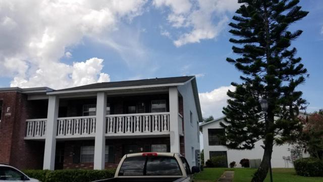 1890 Knox Mcrae Drive 201F, Titusville, FL 32780 (MLS #822505) :: Premium Properties Real Estate Services