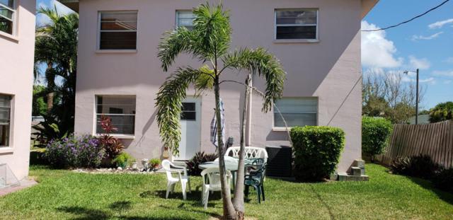 419 Madison Avenue G102, Cape Canaveral, FL 32920 (MLS #822513) :: Premium Properties Real Estate Services