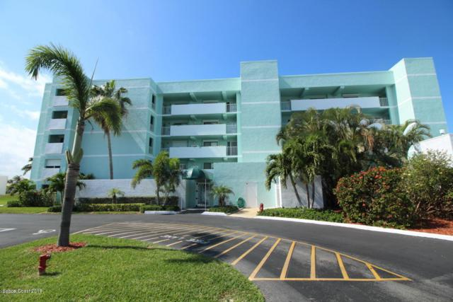 1700 Commodore Boulevard #1404, Cocoa Beach, FL 32931 (MLS #822679) :: Pamela Myers Realty